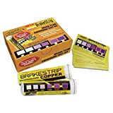 Phoenix Systems (3006-B) BrakeStrip Brake Fluid Test Kit