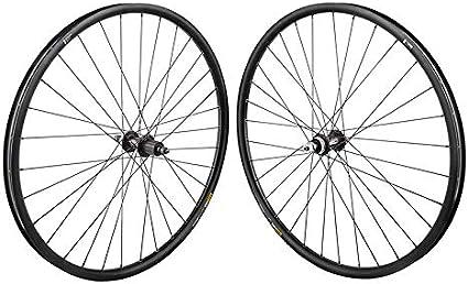 Mavic EN627 Centerlock 29ER Mountain Bike Wheelset 32h 15mm//12mm Thru Tubeless