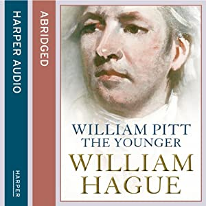 William Pitt the Younger Audiobook