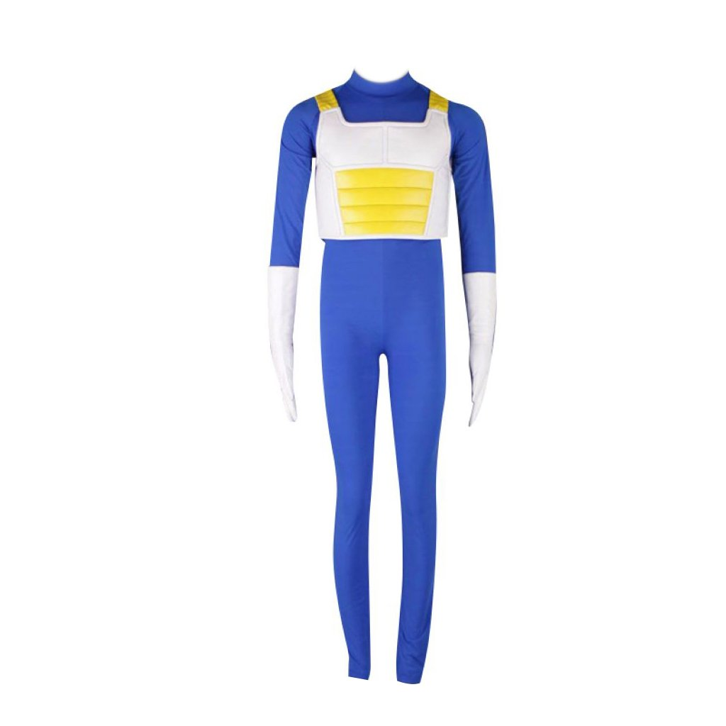 Dream2Reality Disfraz de Dragon Ball Para Cosplay para hombre, talla L