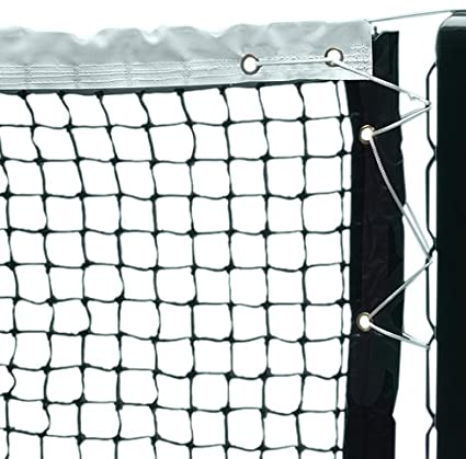 Teile & Zubehör Macgregor Tennis Net Center Straps