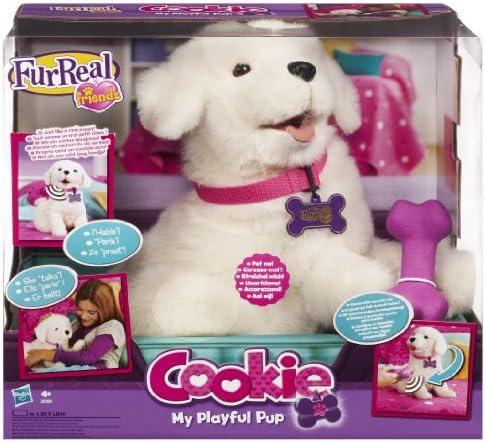 FurReal Friends 29203148 FurReal Friends Cookie, mein