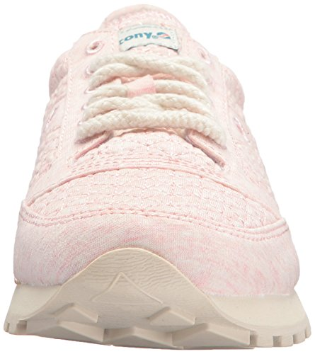 Saucony Originals Womens Jazz CL Cozy Sneaker Pink Nm8PWCO