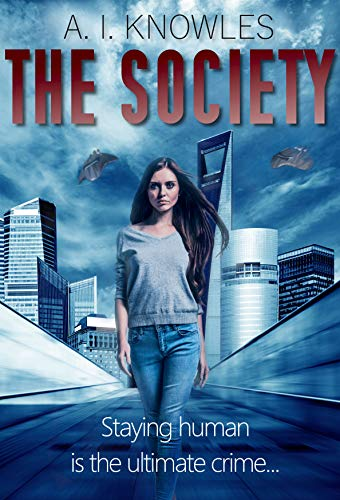 The Society (English Edition)
