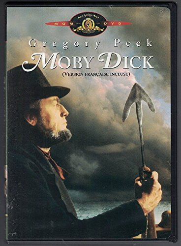 Moby Dick by MGM (Video & DVD)