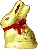 Lindt GOLD BUNNY - Milk Chocolate 7 Ounce