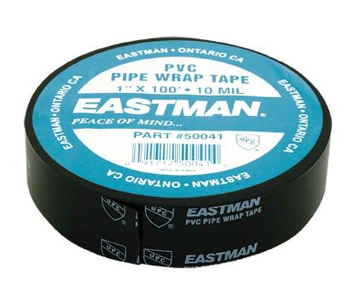 Eastman 50045 Pvc Pipe Wrap Tape