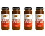 KC Natural No Tomato Pasta Sauce (16oz) - 4-pack