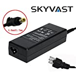 Skyvast 65W Replacement AC Adapter