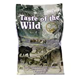Taste of the Wild Sierra Mountain Dog Food 15lb For Sale
