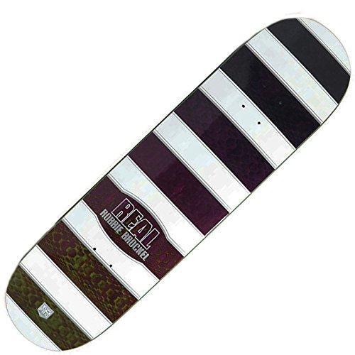 範囲時代郵便局【Real Skateboard】 リアル 【Robbie Brockel Sonoran Lowpro DECK】 8.06(inch) SKATEBOARD スケボー スケート デッキ 板