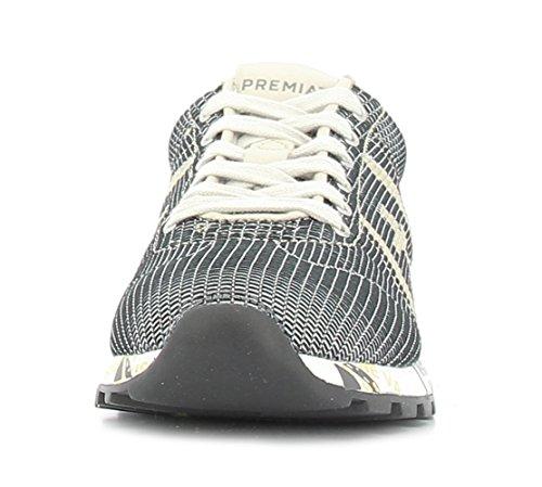 LUCY D1520 E Premiata Sneaker Donna