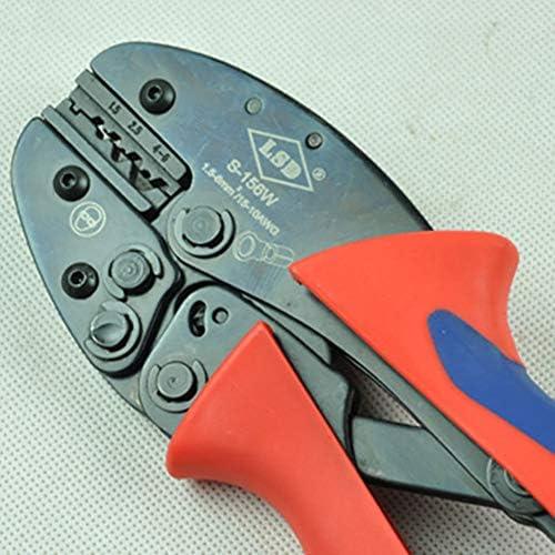 具体的には、予め絶縁端子とコネクタを使用するためのエンドスリーブフェルール手工具用の工具、エネルギー効率を圧着,1