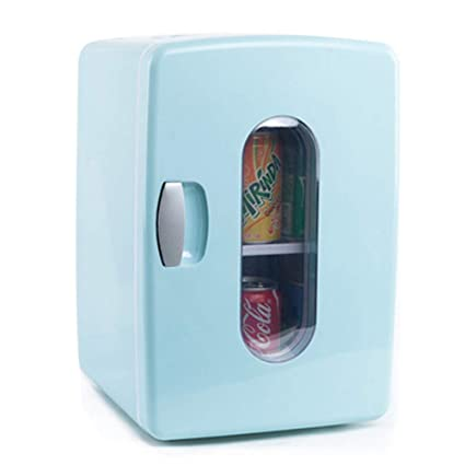 Amazon.es: Congelador portátil 12L mini nevera refrigerador coche ...