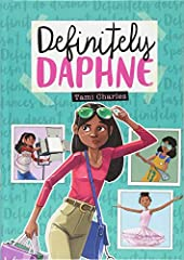 In front of her followers, Daphne is a hilarious, on-the-rise vlog star. But at school Daphne is the ever-skeptical Annabelle Louis, seventh-grade super geek and perennial new kid. To cope with her mom's upcoming military assignment in Afghan...