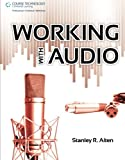 img - for Working with Audio book / textbook / text book