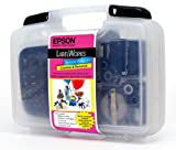 Epson LabelWorks Printable Ribbon Kit (C51CB69140)
