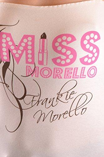 Frankie Morello Mujer MCBI125075O Blanco Viscosa Top