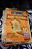 Hot Hands Hand Warmers 2 per pack