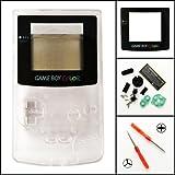 Amazon.com: Gametown New Full Housing Shell Case Cover Pack ...