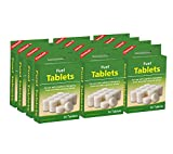 Coghlan's Solid Fuel Tablets 288 Pack