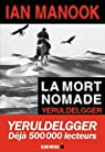 La mort nomade par Ian Manook