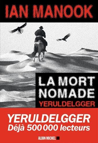 """Résultat de recherche d'images pour """"La mort nomade de Ian Manook"""""""
