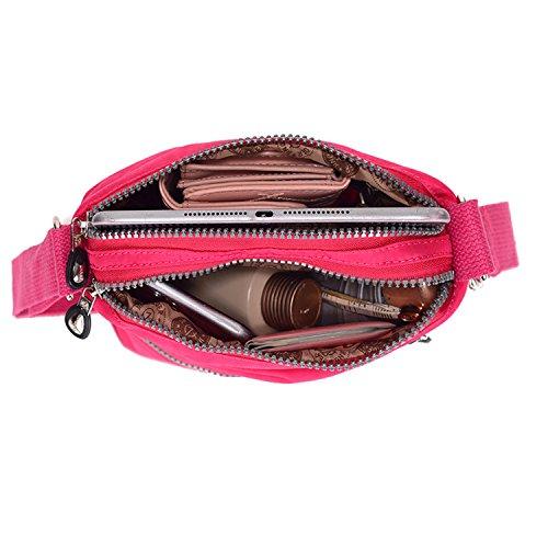 Chou Tiny sac bandoulière femme à pour Noir 6w8q1pwn