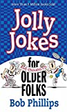 Best Adult Joke Books - Jolly Jokes for Older Folks Review