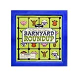 : Barnyard Roundup the Classic Game of Squares