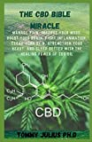 The CBD Bible Miracle: Manage Pain, Improve Your