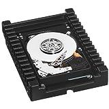 WD VelociRaptor 500 GB Workstation Hard Drive: 3.5 Inch, 10000 RPM, SATA III, 64 MB Cache - WD5000HHTZ