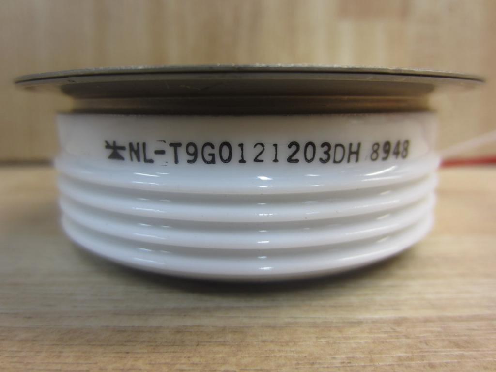 National Electronics NL-T9G0121203DH Rectifier NLT9G0121203DH