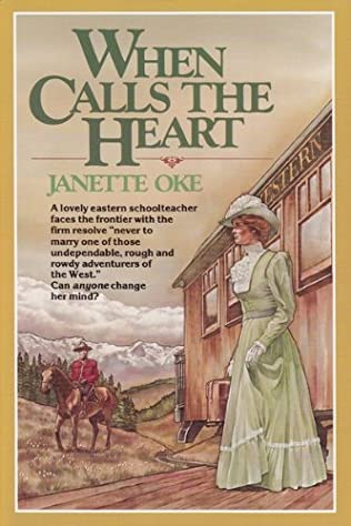 book cover of When Calls the Heart