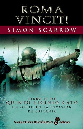 Descargar Libro 2. ¡roma Vincit! Simon Scarrow