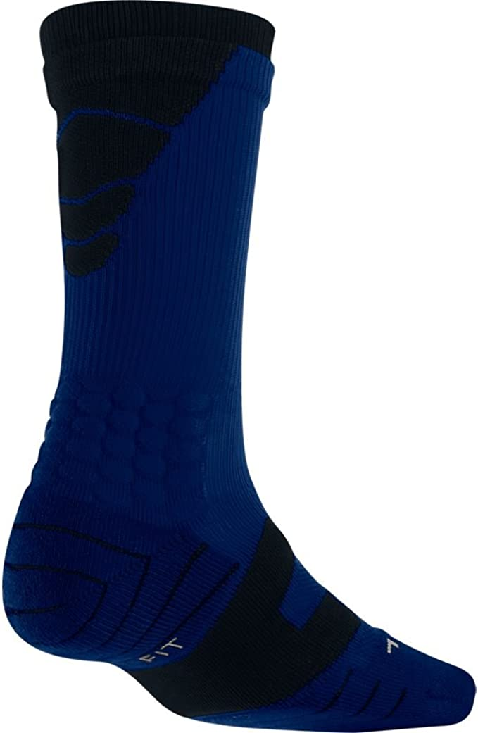 Youth Nike Vapor Cushioned Football Crew Socks Choose SIze /& Color