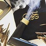 Best Bakhoors - Portable Incense Burner Arabic Electric Bakhoor USB Power Review