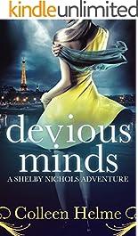 Devious Minds: A Shelby Nichols Adventure