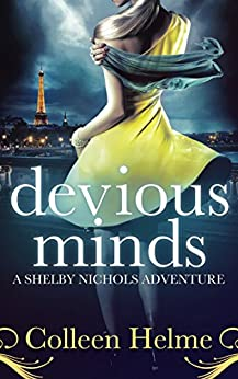 Devious Minds: A Shelby Nichols Adventure by [Helme, Colleen]