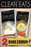 Your Favorite Foods - Part 2 and Clean Meals on a Budget in 10 Minutes or Less, Samantha Evans, 1500249718