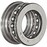 51105 Thrust Bearing 25x42x11 Thrust Bearings