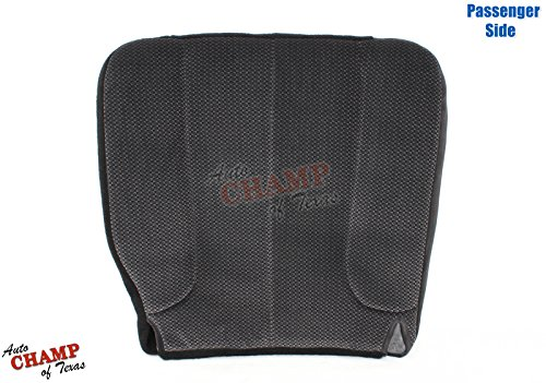 03 dodge 2500 seat factory covers - 4