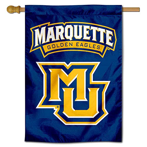 Marquette University College House Flag