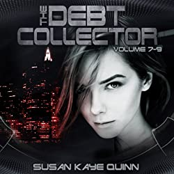Debt Collector, Episodes 7-9