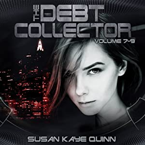 Debt Collector, Episodes 7-9 Audiobook