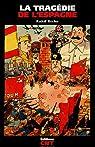 Tragédie de l'Espagne par Rocker