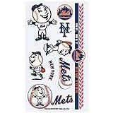MLB New York Mets 14768071 Tattoos