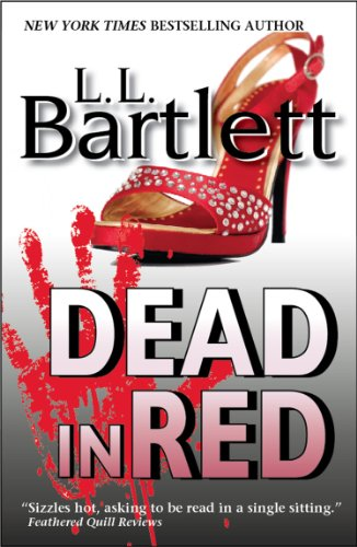 Amazon dead in red the jeff resnick mysteries book 2 ebook dead in red the jeff resnick mysteries book 2 by bartlett ll fandeluxe Image collections