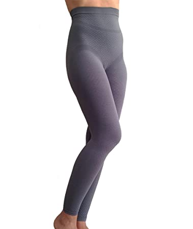 01367d609ff Bioflect® FAR Infrared Therapy Micromassage Slimming Compression Leggings  for Lymphedema XXL