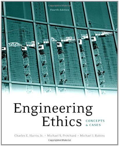 Top 6 best engineering ethics 5th edition: Which is the best one in 2019?